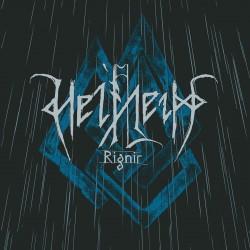 Helheim - Rignir (Black Vinyl)