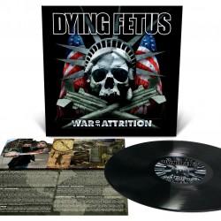Dying Fetus - War Of...