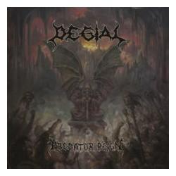 Degial - Predator Reign (...