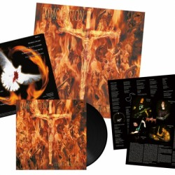 Immolation - Close To A...