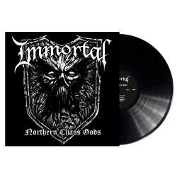 Immortal - Northern Chaos...