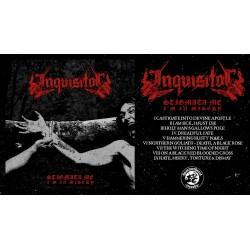 Inquisitor - Stigmata Me, I...