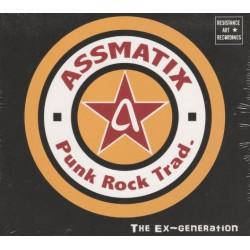Assmatix - The Ex...
