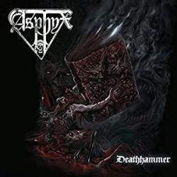 Asphyx - Deathhammer ( CD )