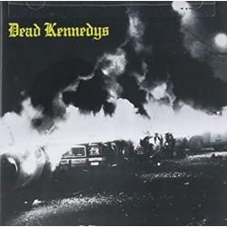 Dead Kennedys - Fresh fruit...