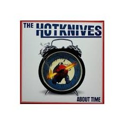 Hotknives - About Times (...
