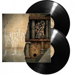 Lamb-of-God- Stum und Drang...