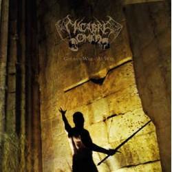 Macabre Omen - Gods Of War...