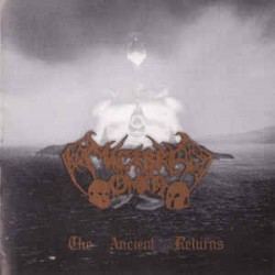 Macabre Omen – The Ancient...