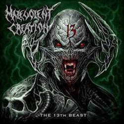 Malevolant Creation - The...