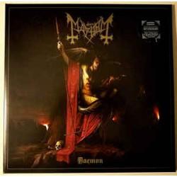 Mayhem – Daemon ( Black...