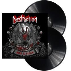 Destruction - Born To...