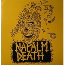 Napalm Death - Hatred Surge...