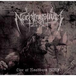 Nachtmystium - Live At...