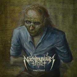 Nachtmystium - Resilient (...