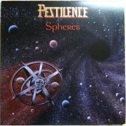 Pestilence - Spheres (Black...