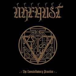 Urfaust - The Constellotory...