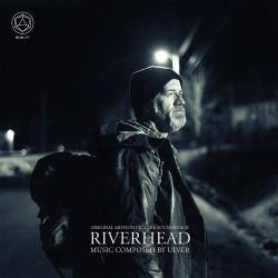 Ulver - Riverhead (Black...