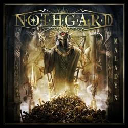 Nothgard - Malady X ( Lim....