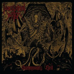 Nocturnal Witch - Summoning...