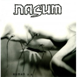 Nasum – Human 2.0 ( Black...