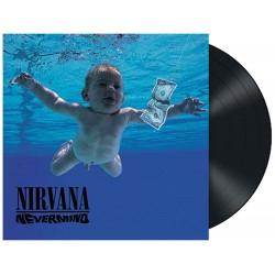 NIRVANA - NEVER MIND (...