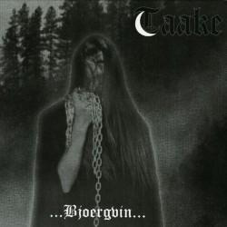 Taake - Bjoergvin (Black...