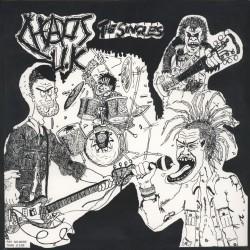 Chaos U.K. - Total Chaos -...