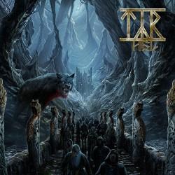 Tyr - Hel (Double Black Vinyl)