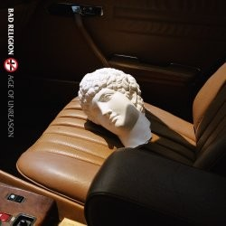 Bad Religion - Age Of The...