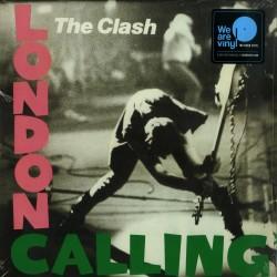 The Clash - London Calling...