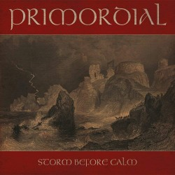 Primordial - Stoem Before...