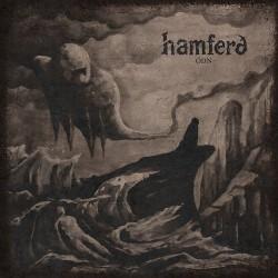Hamferd - Odn (Black Vinyl EP)