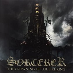 Sorcerer - The Crowing Of...