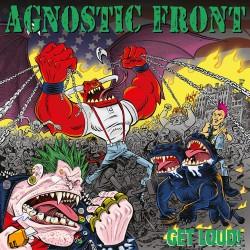 AGNOSTIC FRONT - GET LOUD (...