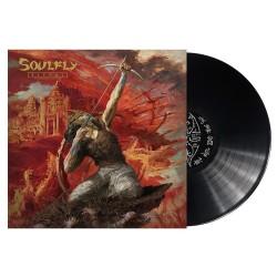 Soulfly - Ritual ( Black...