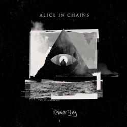 ALICE IN CHAINS - Rainier...