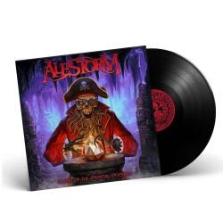 Alestorm - Curse Of The...