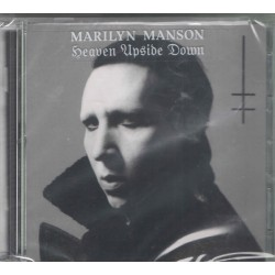 MARILN MANSON - Heaven...