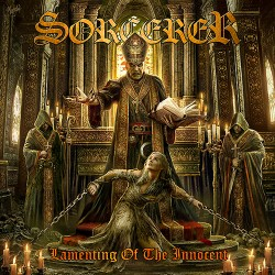 Sorcerer - Lamenting Of The...
