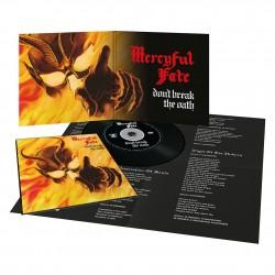 Mercyful Fate - Don´t Break...