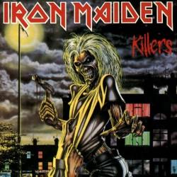 Iron Maiden - Killers...