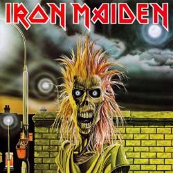 Iron Maiden - Iron Maiden...