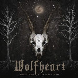 Wolfheart - Constellation...