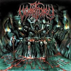 Vomitory - Blood Rapture...