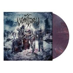 Vomitory - Opus Mortis VIII...
