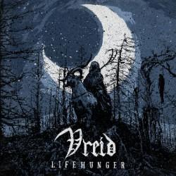 Vreid - Lifehunger (Black...