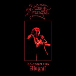 King Diamond - Abigal In...
