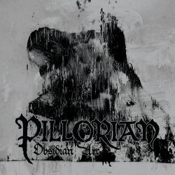 Pillorian - Obsidian (Black...