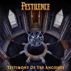 Pestilence - Testimony Of...